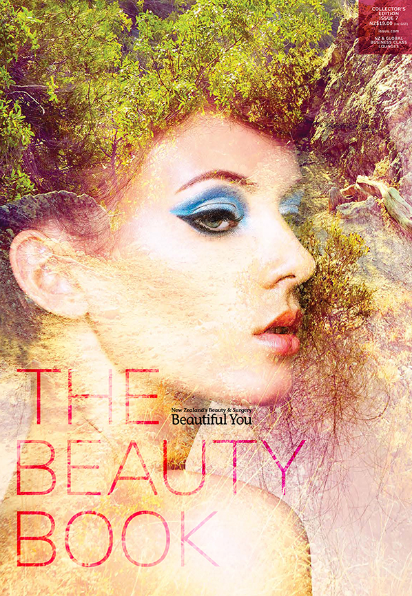 The Beauty Book NZ image